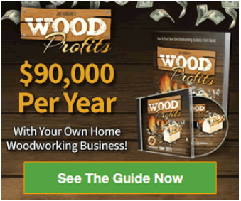 DIY Woodworking Business From Home